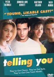 Shanna Moakler first movie:  Telling You