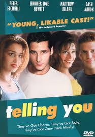Shanna Moakler Erster Film: Telling You