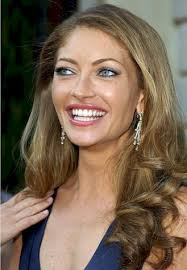 Rebecca Gayheart - the hot, beautiful, fun,  actress  with German, Irish, Scottish, English,  roots in 2019