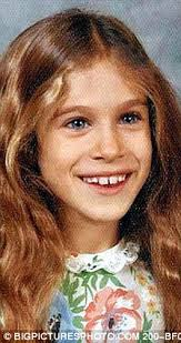 Sarah Jessica Parker childhood photo one at dailymail.co.uk