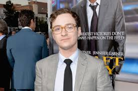 Griffin Newman - the cool, cute,  actor  with American roots in 2020