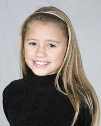 Lia Marie Johnson childhood photo two at pinsdaddy.com
