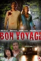 Emily Beecham first movie: Bon Voyage