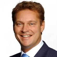 Albert Verlinde - o apresentador a celebridade legal, amiga, sociável,  de origem holandesa em 2020