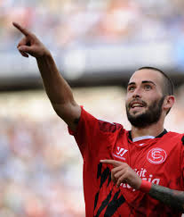 Aleix Vidal younger photo two at as.com
