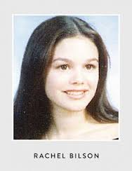 Rachel Bilson childhood photo two at pinterest.com