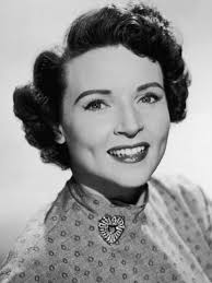 Betty White younger two at pinterest.com photo at pinterest.com