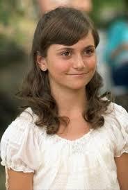 Alyson Stoner, foto de infância dois em pinterest.com