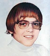George Clooney childhood photo one at complex.com