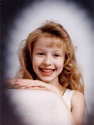 Christina Aguilera childhood photo one at pinterest.com