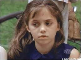 Eliza Dushku childhood photo two at childstarlets.com