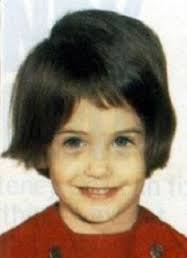 Courteney Cox childhood photo one at pinterest.com
