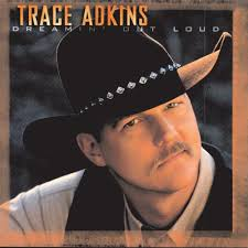 Trace Adkins younger photo one at allmusic.com