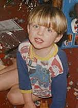 Bradley Cooper childhood photo one at dailymaill.co.uk