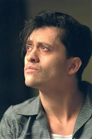 Clifton Collins jongere foto twee via pinterest.com