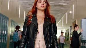 Casimere Jollette first movie: Divergent