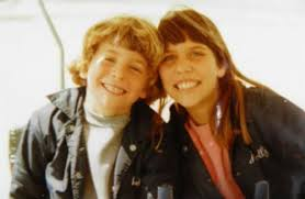 Bradley Cooper childhood photo two at whoisbiography.com