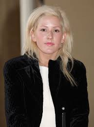 Ellie Goulding younger photo two at zimbio.com