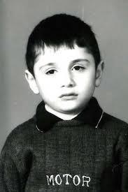 Alan Dzagoev childhood photo two at listal.com