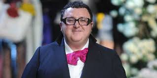Alber Elbaz - the cool, talented, sweet,  designer  with Jewish roots in 2017