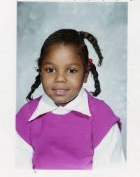 Janet Jackson childhood photo two at pinterest.com