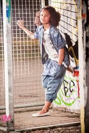 Aliyah Kolf, foto de infância um em childreninmedia.com
