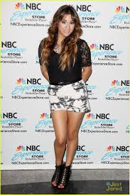 Ally Brooke - the hot, talented, musician with Mexican roots in 2020