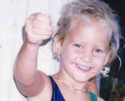 Jennifer Lawrence childhood photo two at emaze.com