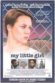 Jennifer Lopez first movie: My Little Girl