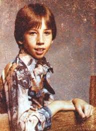 Marilyn Manson kindertijd foto twee via ranker.com