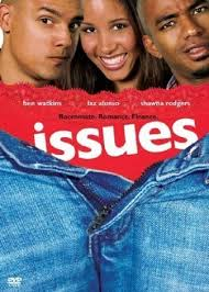 Kali Hawk first movie:  Issues