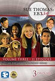 James Cade first movie:  Sue Thomas: F.B.Eye