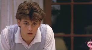 Johnny Depp first movie: A Nightmare on Elm Street