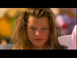 Milla Jovovich first movie: Two Moon Junction