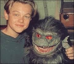 Leonardo DiCaprio first movie: Critters 3