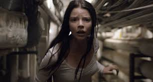 Anya Taylor-Joy first movie: The Witch