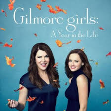 Ailsa Marshall first movie: Gilmore Girls