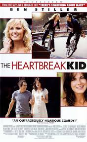 Miranda May first movie:  The Heartbreak Kid