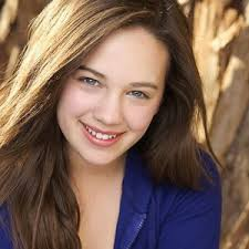 Mary Mouser - the hot, sexy,  actress  with American roots in 2020