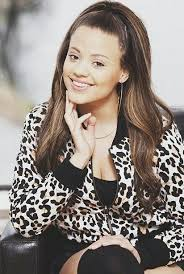 Sarah Jeffery - the beautiful, cute,  actress  with Canadian roots in 2020