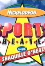 Amanda Bynes first movie: Sports Theater with Shaquille O