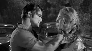 Burt Reynolds first movie:  Angel Baby