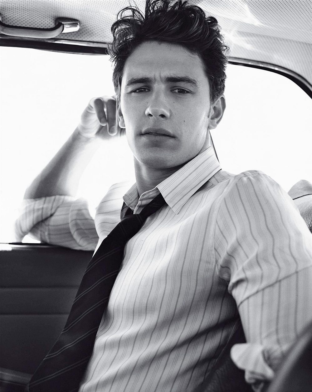 James Franco younger photo one at pinterest.com