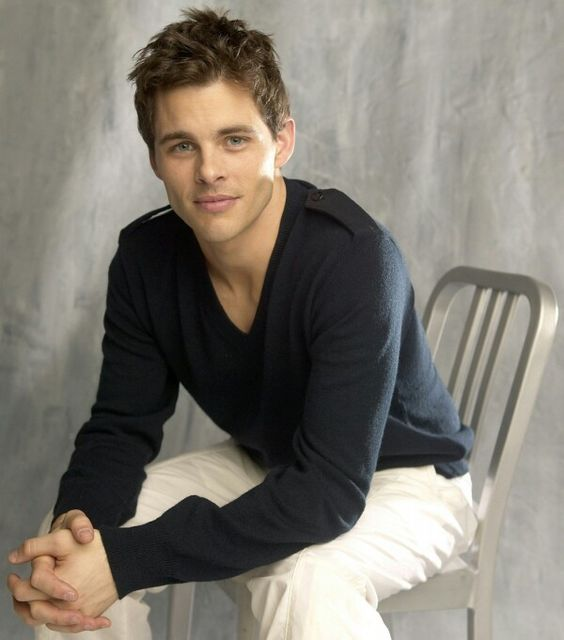 James Marsden younger photo one at Pinterest.com