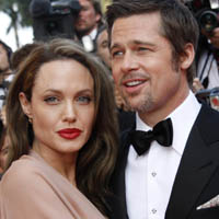 Brad Pitt 'Lashes Out' At Angelina Jolie Over Iraq Visit With Maddox
