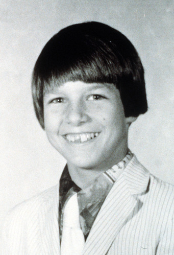 Tom Cruise childhood photo one at dailyedge.ie