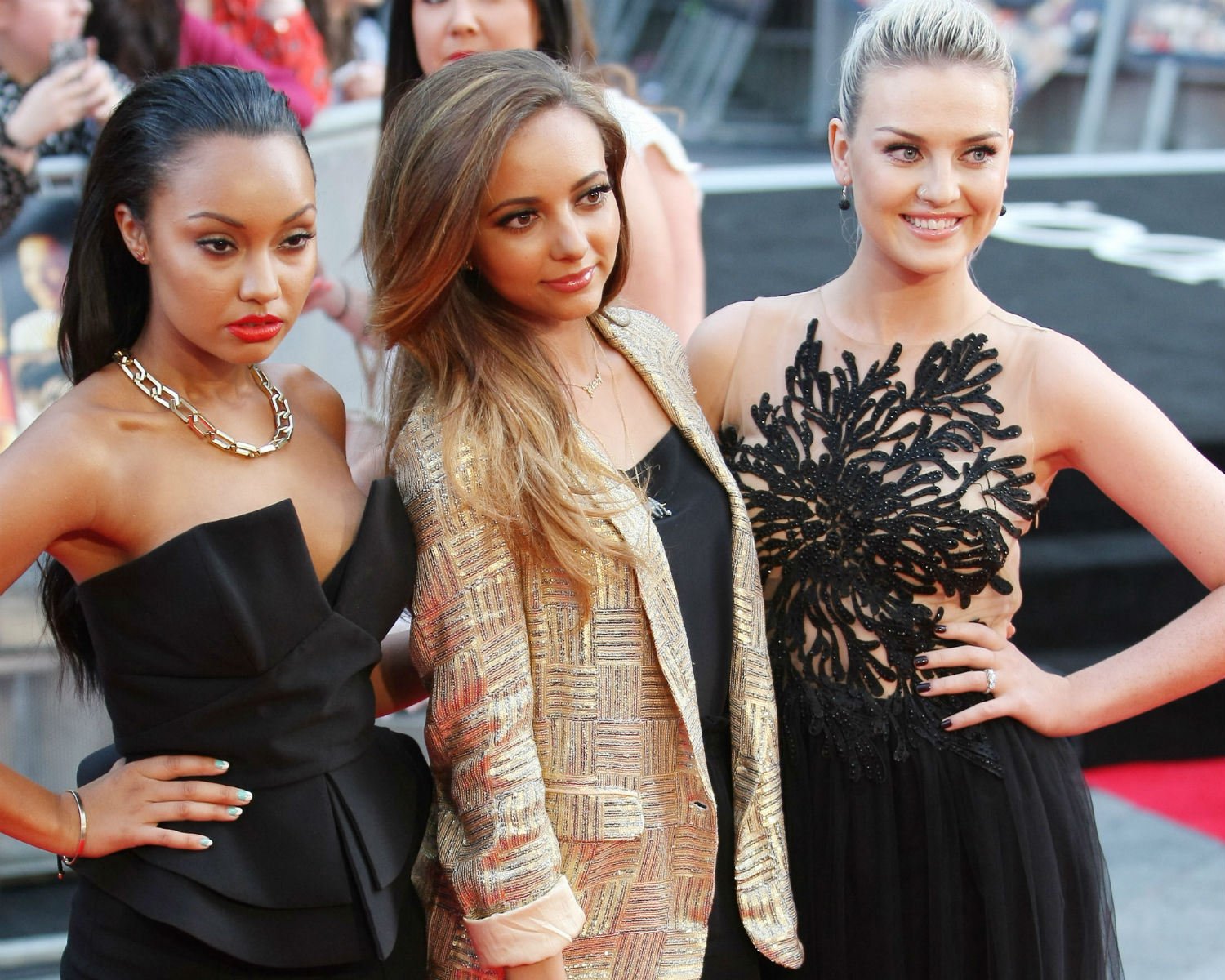 PHOTOS: Are Zayn Malik And Perrie Edwards Engaged? Little ...