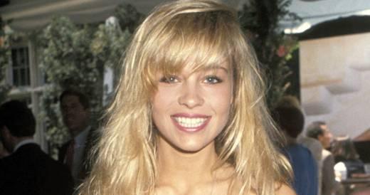 Pamela Anderson - foto más antigua uno en Ranker.com